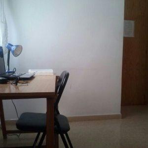 Residencia de Estudiantes en Caceres